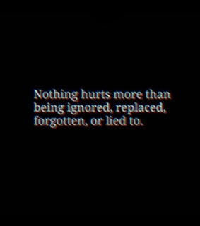 depression, feelings and hurt
