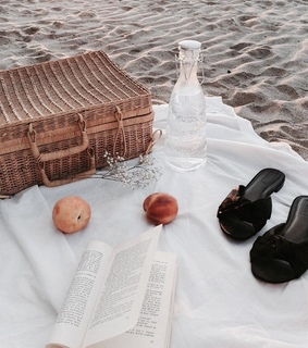 beach, tumblr and shoes