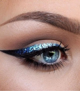eyes, beauty and maquillaje