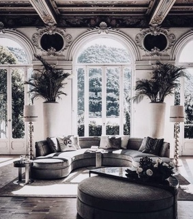 beautiful view, inspiration and home decor
