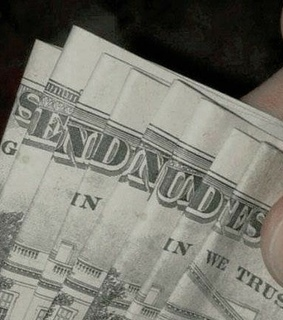 aesthetic, grunge and money
