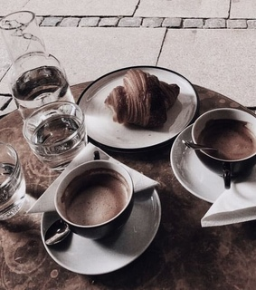 coffee, aesthetic and relax