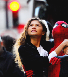 actors, spider-man: far from home and peter parker