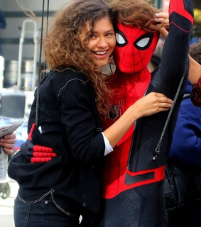spider-man: homecoming, actors and peter parker