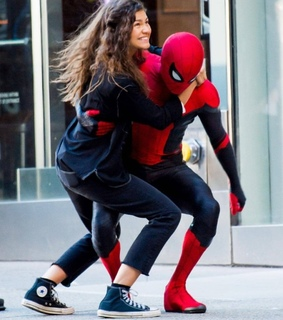 spider-man, spider-man: homecoming and peter parker