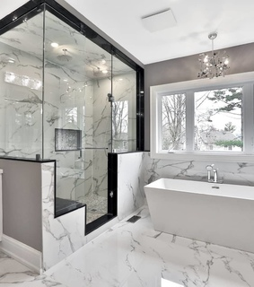 marble, white and Blanc