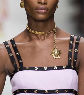 Louis Vuitton, dior and gold
