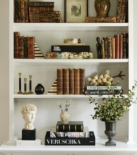 bookshelf, reading and booklover