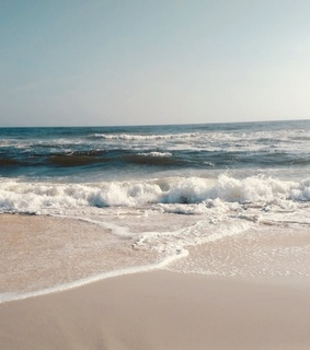 summer, sand and sea