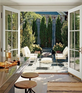 couches, homes and garden