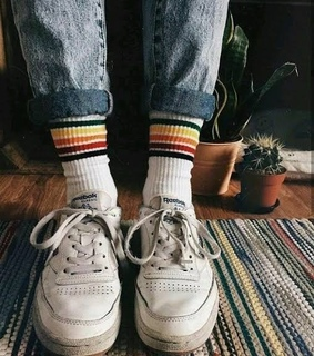 90s, reebok and colors