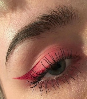 red, skin and wing