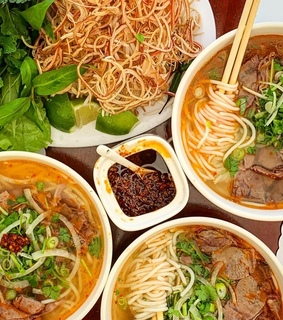 asian food, delicious and food