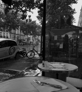 france, photography and street