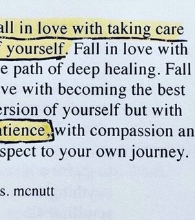 healing, words and journey