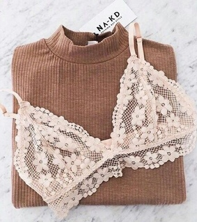 sexy, wants+needs and bralettes