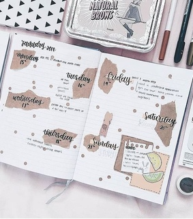 journaling, journal and bujo