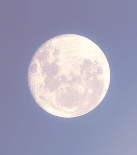 cool, moon and pretty