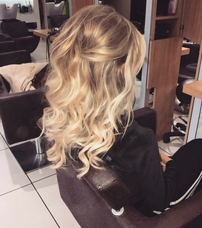 hair and hairstyle