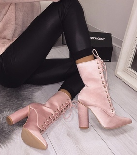 luxury, pink and fashion
