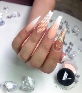 claws, nails and design