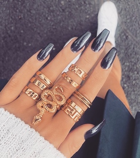 tumblr inspo, inspiration and claws goal