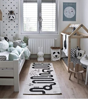 room, adorable and cute