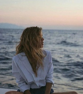 travel, ocean and sunsets
