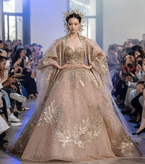 fashion, runway and Couture