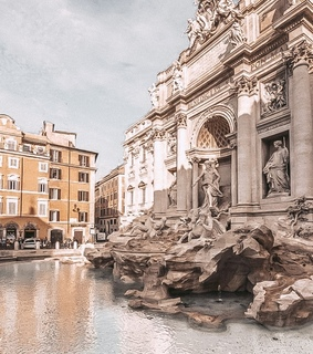 beautiful, italy and city