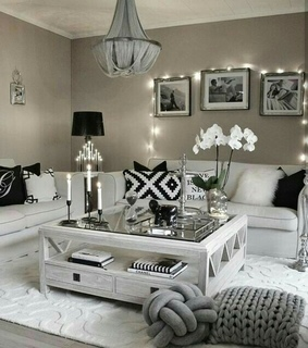 living room, lovely and house
