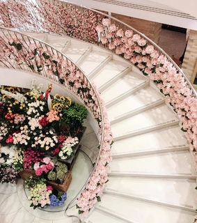 staircase, design and aesthetics