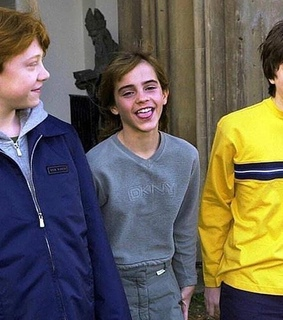 harrypotter, wizard and hermionegranger