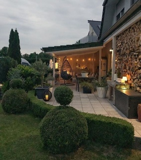 outdoor, perfect and luxury