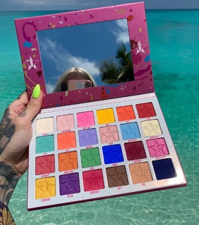 jeffree star cosmetics, beauty and jeffree star