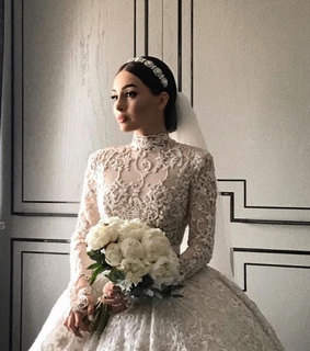 bride, Couture and luxury