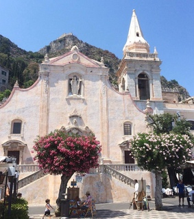 places, san giuseppe and sicily