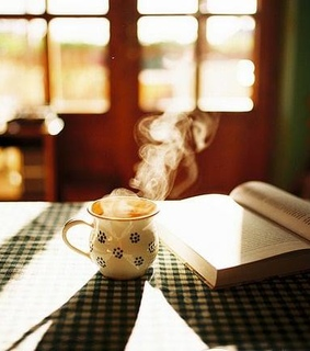 read, cozy and lifestyle