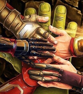 hands, Marvel and wallpaper