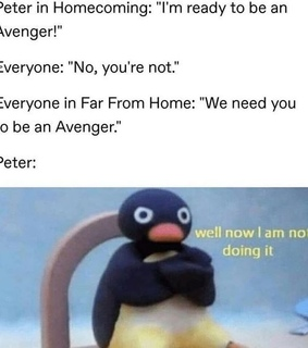 peter parker, maria hill and Marvel