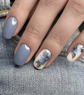 unghie, nail and we heart it