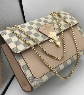 bag, luis vuitton and girly