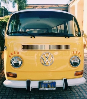 tumblr, aesthetic and bus