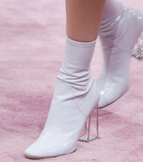 dior ss15, dior and shoes