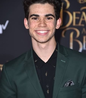 disney, cameron boyce and rip