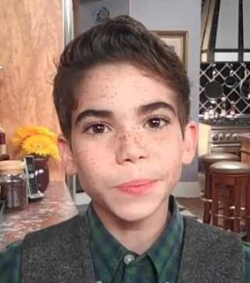 cameron boyce, rip and disney