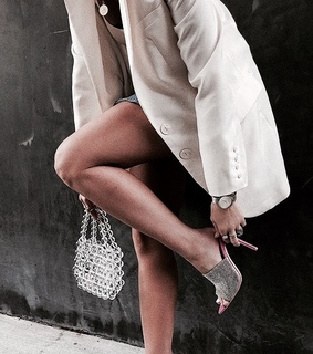 classy, chic and girly