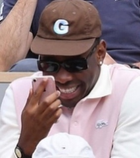 funny, reaction pic and tyler the creator