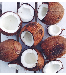 fruit, healthy and coco