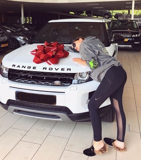 style, lifestyle and rangerover